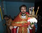 Аватар пользователя Священник Александр Камочкин
